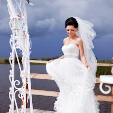 Wedding photographer Katerina Turlo (Inya). Photo of 03.04.2014