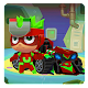 Download MENACE ROBO RACING For PC Windows and Mac