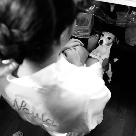 Fotógrafo de bodas Eleant Villa (EleantVilla). Foto del 08.09.2017