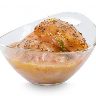 Italian Dressing Chicken Marinade.