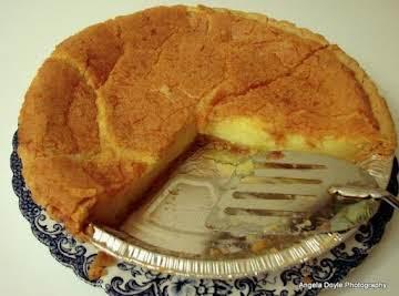 Hazel's Best Transparent Pie