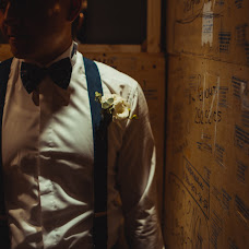 Wedding photographer Roman Cybulevskiy (Roman12). Photo of 13.07.2015