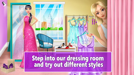 Fashion Boutique Shop Games 4.0 screenshots 4