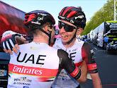 UAE heer en meester in Slovenië: Italiaan wint na uitstekend eindschot en Pogačar nog steviger aan de leiding