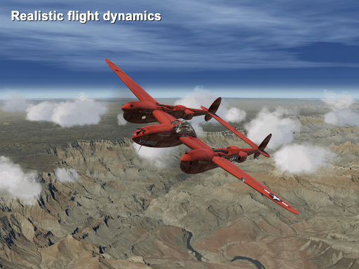 Aerofly FS 2020  screenshots 11