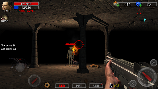 Dungeon Shooter V1.0 image 22
