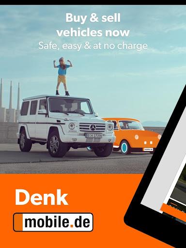 mobile.de u2013 Germanyu2018s largest car market screenshots 9