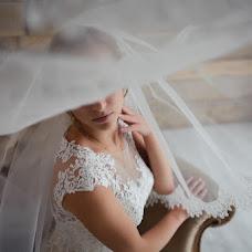 Wedding photographer Marina Razenkova (MgMari). Photo of 29.10.2016