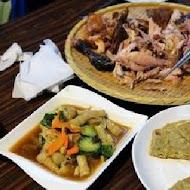南投清境餐廳‧好雞婆土雞城