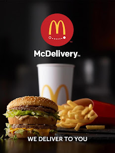 McDelivery Su - náhled