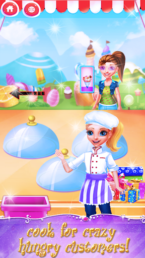 ud83dudc69ud83cudf73 Princess sofia : Cooking Games for Girls 1.0 screenshots 5