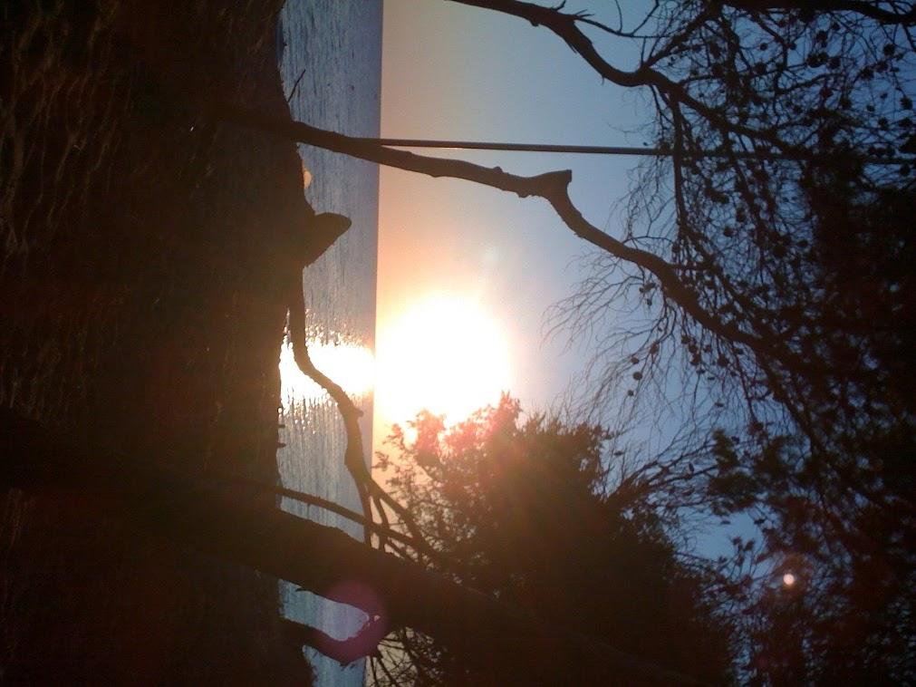 tramonto sullo Jonio di streganunzia