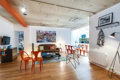 Saint-Lazare Serviced Apartment, Opera