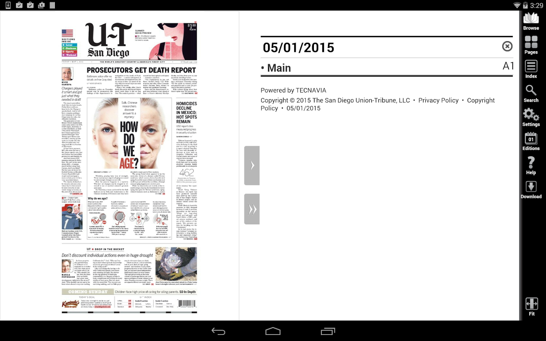 U-T E-Edition - screenshot