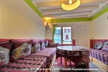 maison à Chevilly (45)
