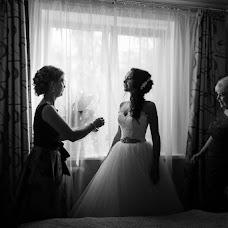 Bryllupsfotograf Mikhail Denisov (MOHAX). Bilde av 18.03.2017