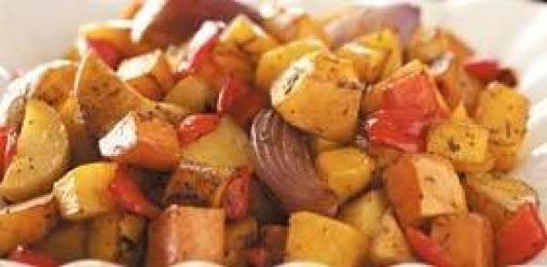 Vegetable Medley Recipe
