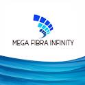 Mega Fibra Infinity icon