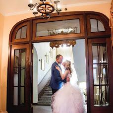 Wedding photographer Elisey Porshnev (EVPorshnev). Photo of 25.10.2016
