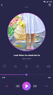 App Music player APK for Windows Phone