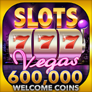 Slots\u2122 - Classic Slots Las Vegas Casino Games