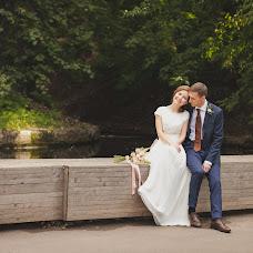 Свадебный фотограф Яна Воронина (Yanysh31). Фотография от 12.09.2016