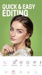 screenshot of BeautyPlus - Easy Photo Editor & Selfie Camera