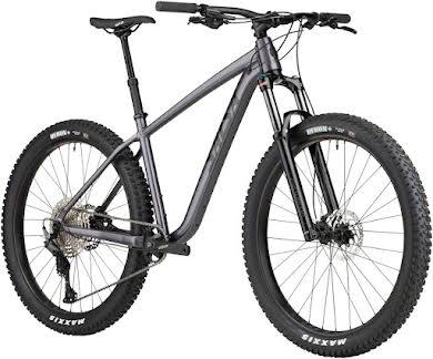Salsa MY22 Rangefinder Deore 11 27.5+ Moutain Bike alternate image 4