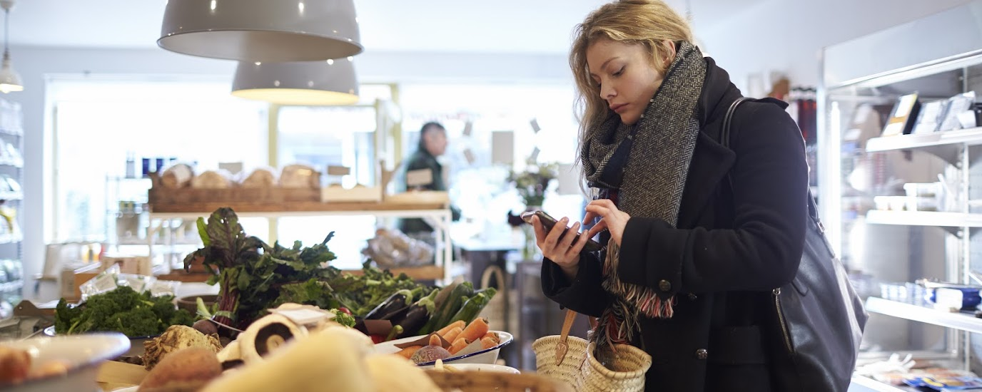 Driving growth with marketing measurement in a mobile world