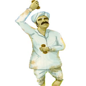 Bhagwan Maharaj Bhagat Shree Sant Gora Kumbhar Vector, Graphics, Pics, Designs for Free Download