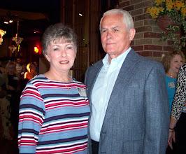 Photo: Cindy (Morton) Furr, Jim Furr
