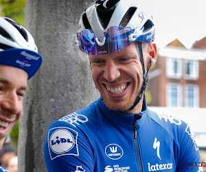 Tim Declercq en Deceuninck-Quickstep kondigen twee keer goed nieuws aan in een week tijd