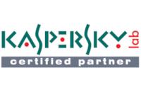 Kaspersky Certified Partner