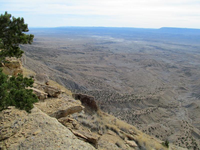 Photo: View toward Woodside
