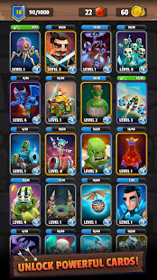 Clash of Wizards: Battle Royale 3