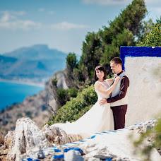 Wedding photographer Aleksandr Egorov (Egorovphoto). Photo of 29.11.2018