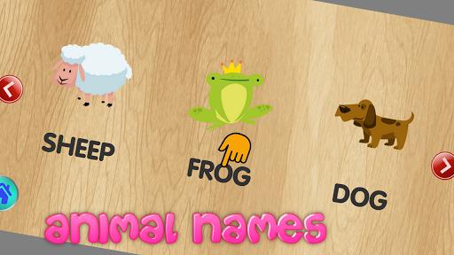 Animal Games For Kids 1.1 screenshots 6