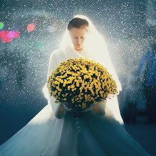 Wedding photographer Konstantin Kuznecov (mopedist2). Photo of 17.10.2014