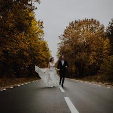 Wedding photographer Klaudia Amanowicz (wgrudniupopoludn). Photo of 26.10.2018