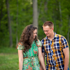 Wedding photographer Andrey Sukhankin (texcom). Photo of 14.08.2015