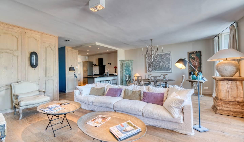 Appartement Charente-Maritime