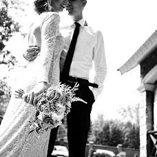 Wedding photographer Roman Sergeev (romannvkz). Photo of 01.08.2017