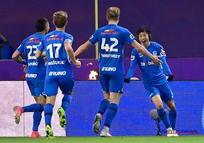 Toch nog spanning? KRC Genk zadelt Club Brugge met stevige kater op: 3-0