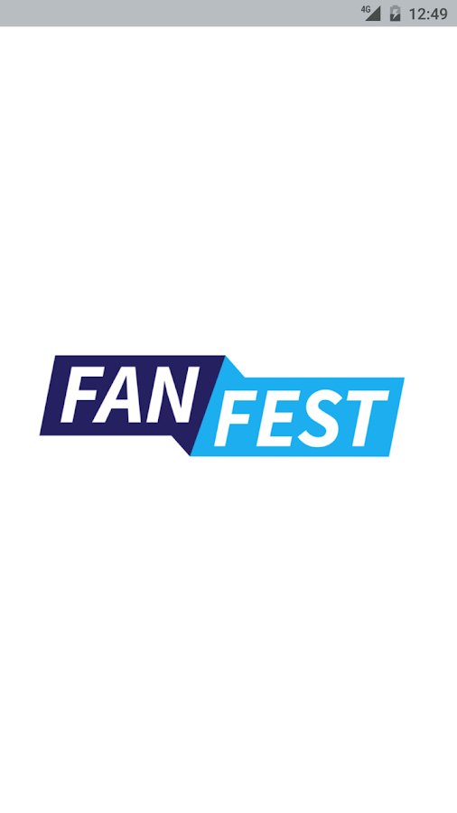 Fan Fest Events- screenshot