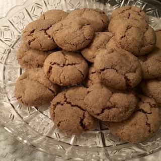 Maple Chai Cookies (Gluten-Free!!) Recipe