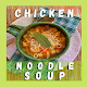 Chicken Noodle Soup Recipes Download for PC Windows 10/8/7