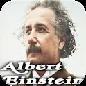 Albert Einstein Biography icon