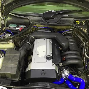 Eクラス ステーションワゴン W124 320TEのカスタム事例画像 S124 さんの2019年07月03日07:40の投稿