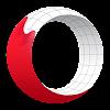 Browser Opera für Android Beta