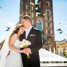 Wedding photographer Marzena Czura (magicznekadry). Photo of 17.06.2016
